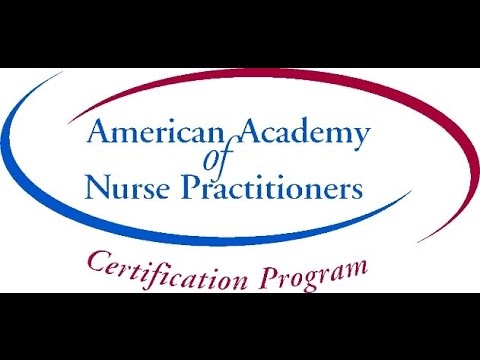 I PASSED AANP Nurse Practitioner Exam - YouTube