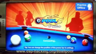 8 Ball Pool Mod Apk Unlimited Cash - Get Unlimited Coins F.R.E.E