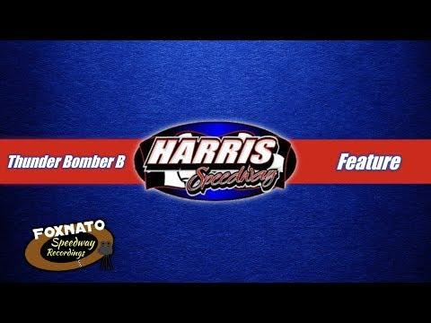 4/6/19 Thunder Bomber B Feature | Harris Speedway