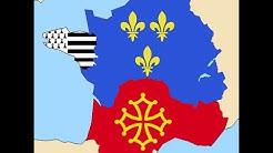 L'Occitanie dans l'Histoire : mille ans de culture occitane face à la montée du centralisme français