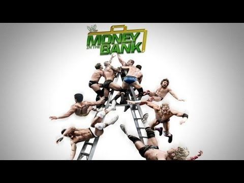 Wrestling Observer: WWE Money In The Bank 2013 Review