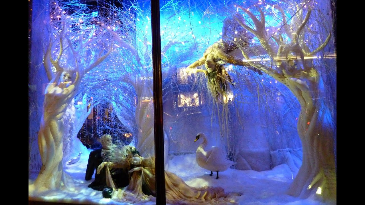 Christmas Fairy Tales - YouTube