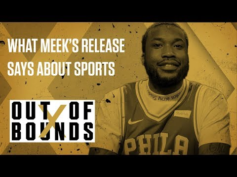 Does Meek Mill's Release Prove Athletes Can Affect Change? | Out of Bounds