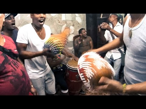 Santiago de Cuba House Party