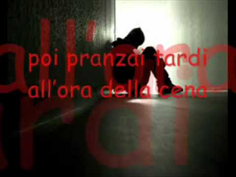 un tempo piccolo tiromancino con testo (with lyrics) by vallina90