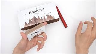 Как бросить курить безникотиновые стики Healcier для iqos и Smoker