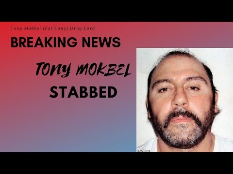 Fat Tony Mokbel Stabbed in Barwon Prison (Feb 11/02/2019)