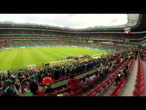 World Cup Brazil 2014 - Recife