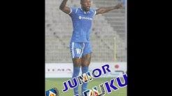 Junior Mapuku - goals for Levski (2017)