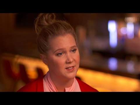 Amy Schumer on