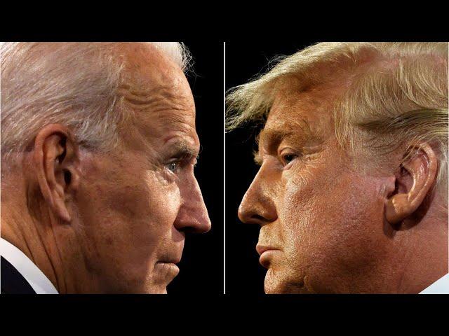 米大統領選で最後の討論会 大荒れが一転、政策議論に
