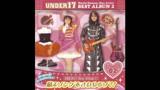 Under17 - Best Album 2 萌えソングをきわめるゾ!! - 2004.