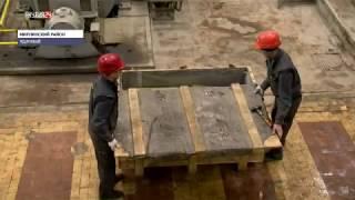 Удачнинкий ГОК №12 в Мирнинском районе обновили
