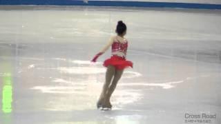 이민영 FS Gala 2010.12.26. 수원탑동아이…