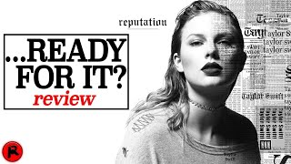 taylor swift ready for it? song reactionreview