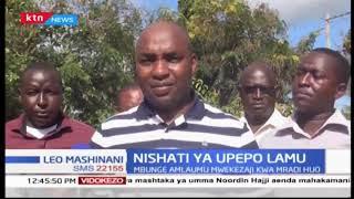 Mbunge Stanly Muthama apambana na mwekezaji | KTN Leo Mashinani