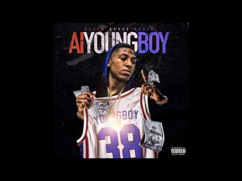 NBA YoungBoy x Yo Gotti - Dark Into Light (Slowed)