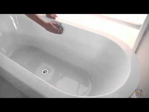 Wyndham Collection Mermaid 67 In Freestanding Tub