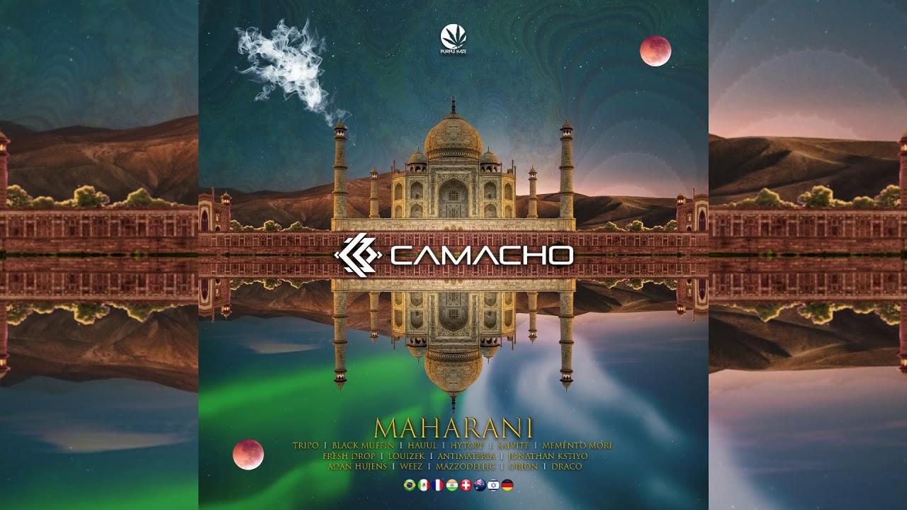 Download Henrique Camacho - Maharani Hi-Tech [180BPM]