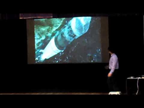 Dr Chris North - The Herschel space observatory