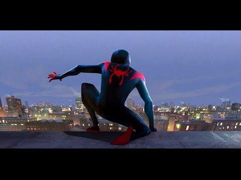 蜘蛛人:新宇宙 | HD中文電影預告 (Spider-Man: Into the Spider-Verse)