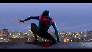 蜘蛛人 新宇宙   hd中文電影預告 spider man into the spider verse