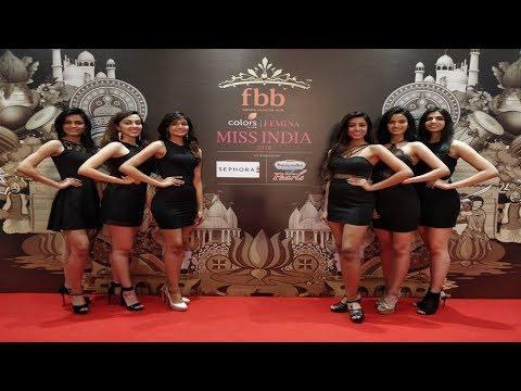 fbb Colors Femina Miss India Maharashtra Auditions in Pune