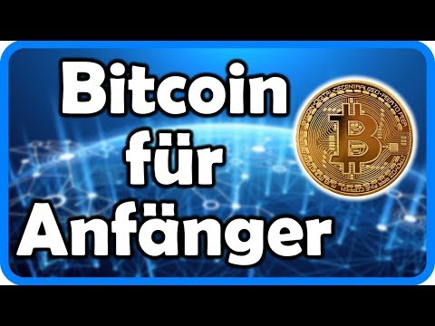 Bitcoin für Anfänger - Blockchain? Wallets? Exchanges?