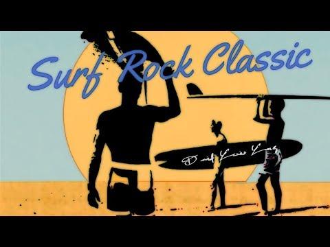 Surf Rock: 1 Hour of Best Surf Rock Music
