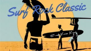 Surf Rock: 1 Hour of Best Surf Rock Music