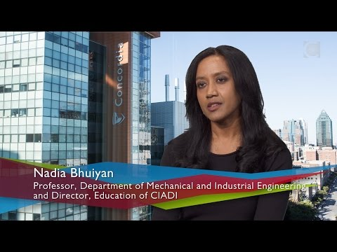 Concordia Institute for Aerospace Design & Innovation (CIADI) soars to new heights