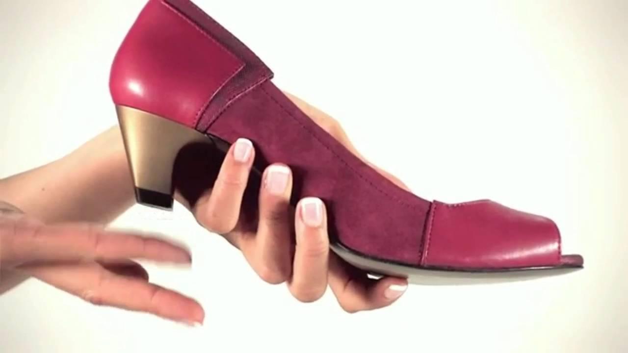 1387e1f5865 Convertible heels - YouTube
