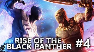 Rise of the Black Panther Gameplay #4