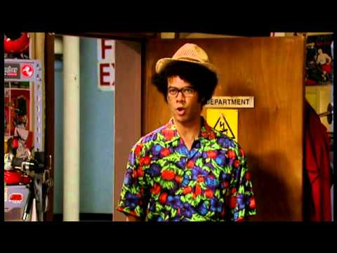 Download The IT Crowd   Series 3   Episode 6   Back From Holiday