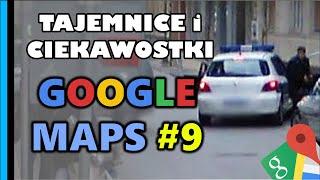 Google Maps   Tajemnice I Ciekawostki 9