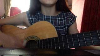 Phố Thị (Phạm Anh Duy) - Cover Guitar