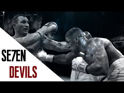 Seven Devils || Boxing Movie