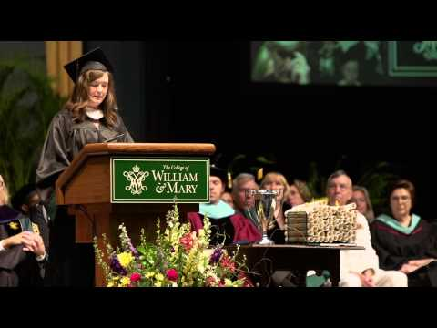 W&M in 30: Commencement 2014