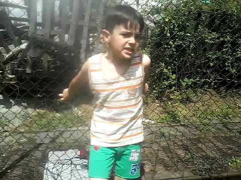 Ahmet abimlen direk vurma changalle
