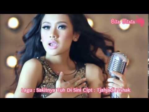 Teaser Sakitnya Tuh Disini - Cita Cita (Music Video Teaser)