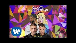 Galantis & Dolly Parton - Faith (feat. Mr. Probz) [JØRD Remix] {Official Audio}