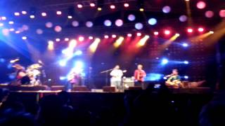 Live at Enchanted vally carnval - Indian ocean Band - Are Ruk Ja Re Bande