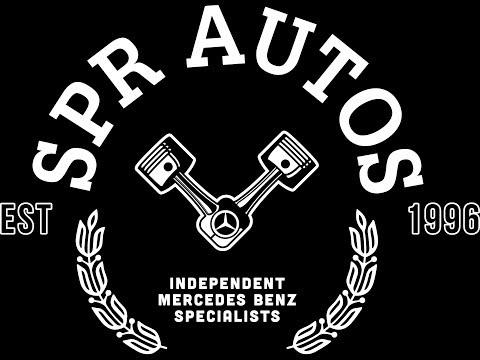 SPR Autos Mercedes Benz Specialist – Service ,Repair, Star diagnostics Corporate Video