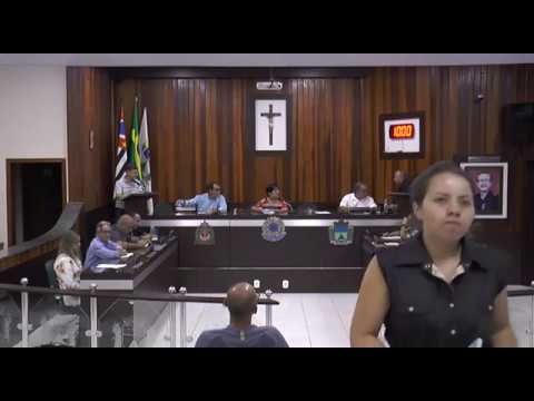 SESSÃO ORDINÁRIA 15/04/2019 - Parte 01 - Câmara Municipal de Nazaré Paulista