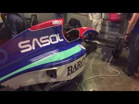 Mondello park motor racing