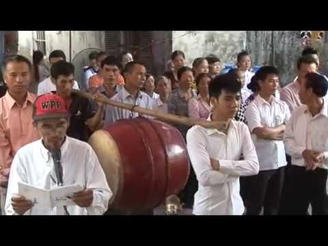 Lễ Tang Chị Maria Vũ Thị Duyên