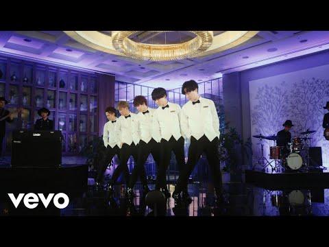 Da-iCE - 「FAKE ME FAKE ME OUT」Music Video