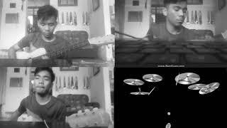 Download Lagu Kenangan Mengusik Jiwa Peikrol Acoustic Cover MP3