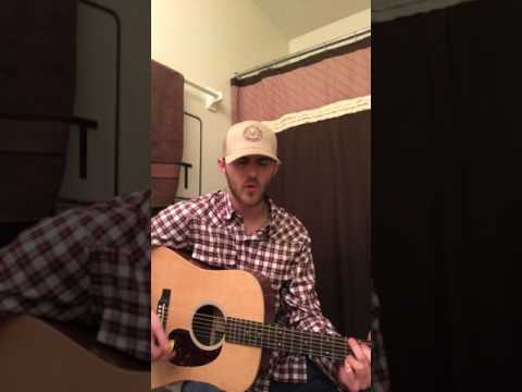 Luke Combs- Houston We Got A Problem (Cover)
