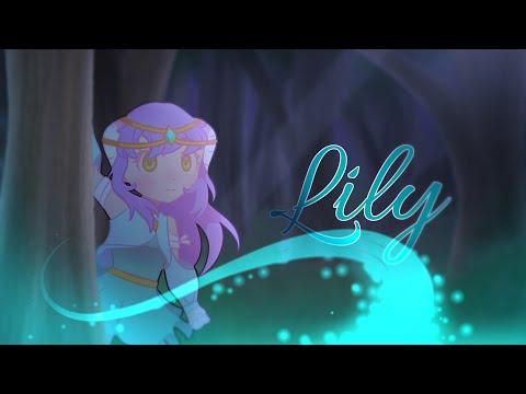 Lily // Gacha Club Music Video // Bright Lights